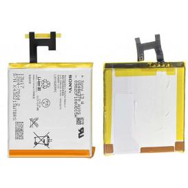 Аккумулятор LIS1502ERPC для Sony Xperia Z, Xperia C, C2305, S39h, C6603, C6602, L36h, L36i