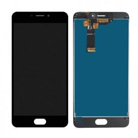 Дисплей Meizu M6 (M711H) с тачскрином, черный