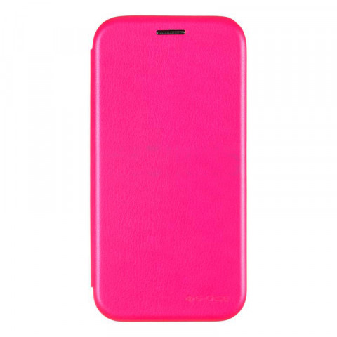 Чехол-книжка G-Case Ranger Series для Xiaomi Redmi Note 5a Prime розового цвета
