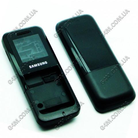 Корпус Samsung E1070 черный (High Copy)