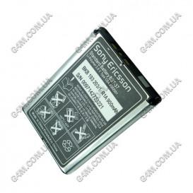 Аккумулятор BST-37 для Sony Ericsson J100i, J110i, J120i, J220i, J230i, K200i, K220i, K310i, K610i, K750i, W350i, W550i, W700i, W710i, W800i, W810i, Z300i, Z520i, Z710i (High Copy)