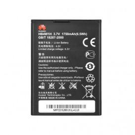 Аккумулятор HB4W1H для Huawei Y210, G510, G520, G525, U8951, G526