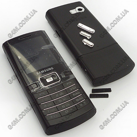 Корпус Samsung L700 черный с клавиатурой (High Copy)