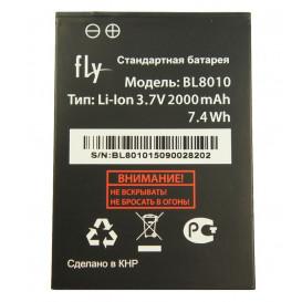 Аккумулятор BL8010 для Fly FS501 Nimbus 3