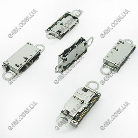 Коннектор зарядки Samsung N900 Note 3, N9000 Note 3, N9005 Note 3, N9006 Note 3