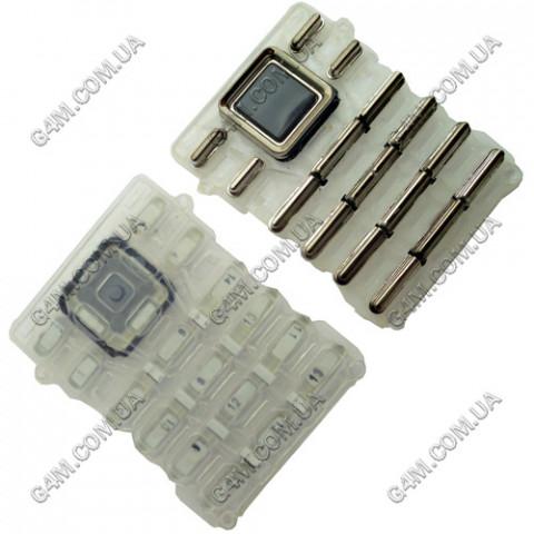 Клавиатура Nokia 6080 (High Copy)