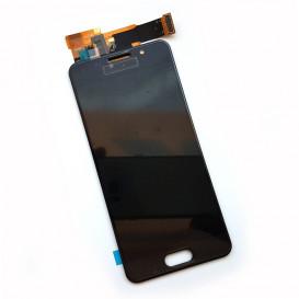 Дисплей Samsung A310F, A310M, A310N, A310Y Galaxy A3 (2016) с тачскрином, черный, копия