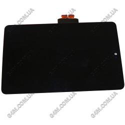 Дисплей Asus Nexus 7 google (ME370T) с тачскрином, черный (SP 2012)
