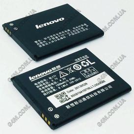 Аккумулятор BL171 для Lenovo A390, A390T, A50, A60, A65, A356, A368, A376, A500 (Оригинал)
