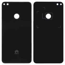 Задняя крышка для Huawei P8 LITE (2017) черная