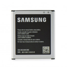 Аккумулятор EB-BG360CBE для Samsung G360 Galaxy Core Prime, G361 GalaxyCore Prime VE, J200 Galaxy J2