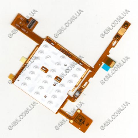 Плата клавиатуры Sony Ericsson U10 Aino, ОРИГИНАЛ