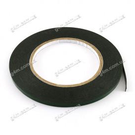 Двусторонний скотч. Ширина-5мм, толщина-0,5мм (10 метров) для фиксации сенсоров и дисплеев