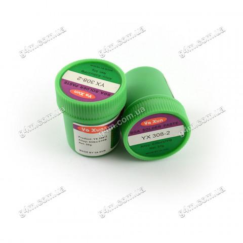 Паяльная паста YX-308 (20 гр.)
