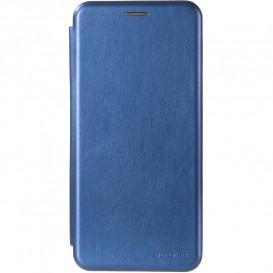 Чехол-книжка G-Case Ranger Series для Xiaomi Redmi 9c синего цвета