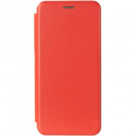 Чехол-книжка G-Case Ranger Series для Xiaomi Redmi 9c красного цвета