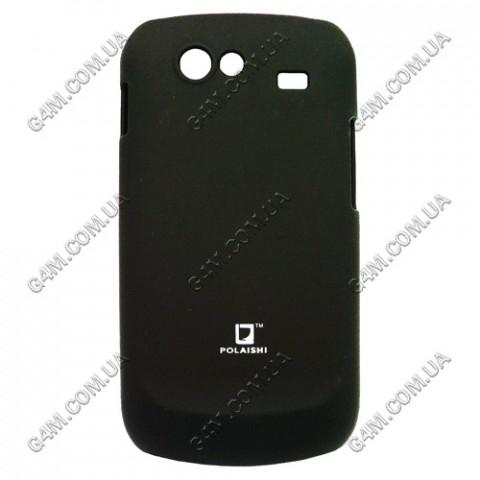 Накладка пластиковая с защитной пленкой POLAISHI для Samsung i9020 Google Nexus S