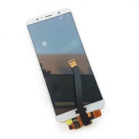 Дисплей Huawei Honor 7a Pro с тачскрином, белый