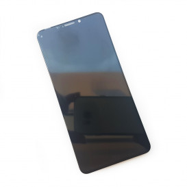 Дисплей Meizu M8 с тачскрином, черный