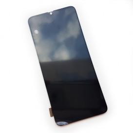 Дисплей Samsung A705F, A70-2019 с тачскрином, черный