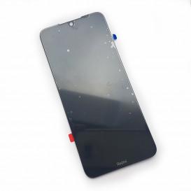 Дисплей Xiaomi Redmi Note 8t с тачскрином, черный