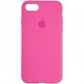 Чехол накладка Original Full Soft Case для Apple iPhone 7, iPhone 8, iPhone SE (Dragon Fruit)