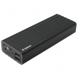 УМБ Power Bank Remax RP-V20 Vanguard 20000mAh черная