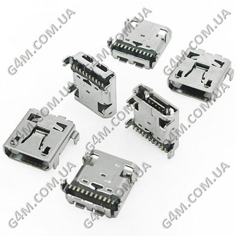 Коннектор зарядки LG G2 D800, D801, D802, D803, D805 G2, LS980, VS980