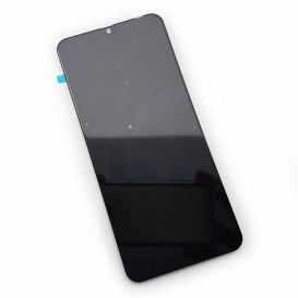 Дисплей Samsung A305F Galaxy A30 (2019 года) с тачскрином, черный
