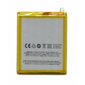 Аккумулятор BA611 для Meizu M5 (M611H) M5 mini