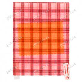 Защитная плёнка Универсальная (6 дюймов) 121мм х 75мм прозрачная глянцевая