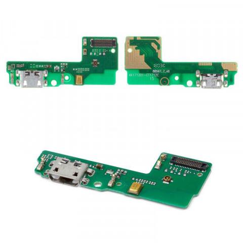 Микросхема для Apple iPhone 6 контроллер зарядки и USB (36pin)