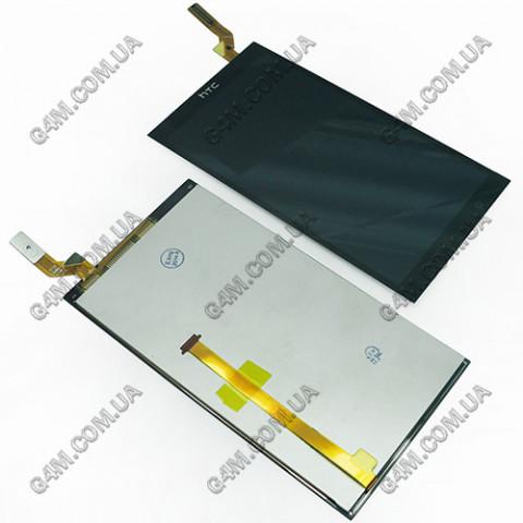 Дисплей HTC Desire 700 Dual sim с тачскрином, черный