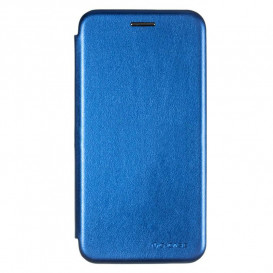 Чехол-книжка G-Case Ranger Series для Huawei P Smart (2019) синего цвета