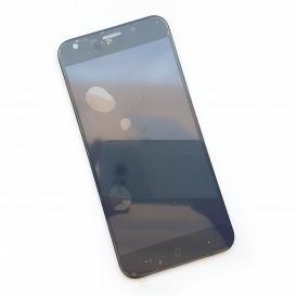 Дисплей ZTE Blade A6 с тачскрином, черный
