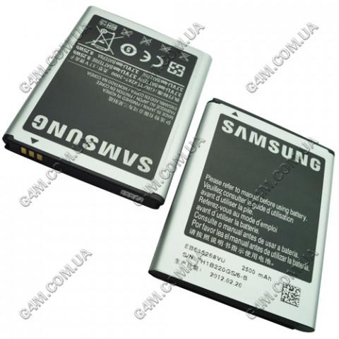 Аккумулятор EB615268VU для Samsung N7000 Galaxy Note, i9220 Galaxy Note, i717 Galaxy Note LTE (High copy)