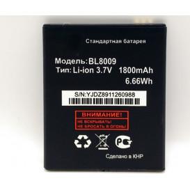 Аккумулятор BL8009 для Fly FS451 Nimbus 1