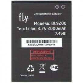 Аккумулятор BL9200 для Fly Cirrus 2 FS504