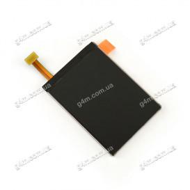Дисплей Nokia X3-02, C3-01, C3-02, Asha 202, Asha 206, Asha 300, Asha 301, Asha 303 (Оригинал)