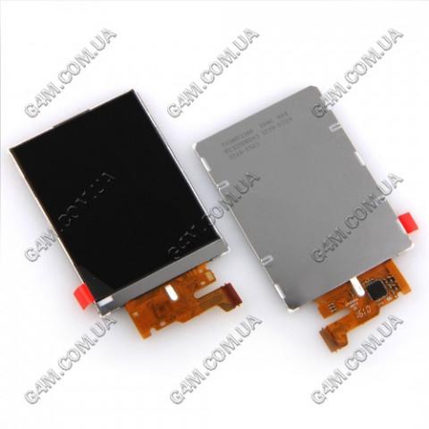 Дисплей Sony Ericsson U100i Yari