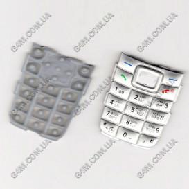 Клавиатура Nokia 1110, 1110i, 1112 кириллица (High Copy)