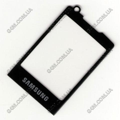 Стекло на корпус Samsung L700
