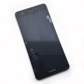 Дисплей Huawei Nova (CAN-L11) с тачскрином, черный