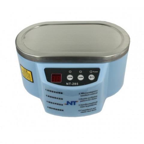 Ультразвуковая ванна NT-285 двух-режимная (0,5 литра)
