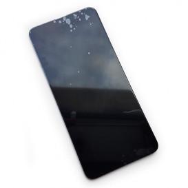 Дисплей Huawei P Smart Pro 2019, Y9S с тачскрином черный