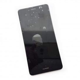 Дисплей Huawei Y7 с тачскрином, черный