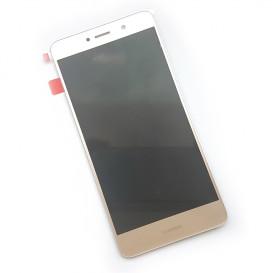 Дисплей Huawei Y7 с тачскрином, золотистый