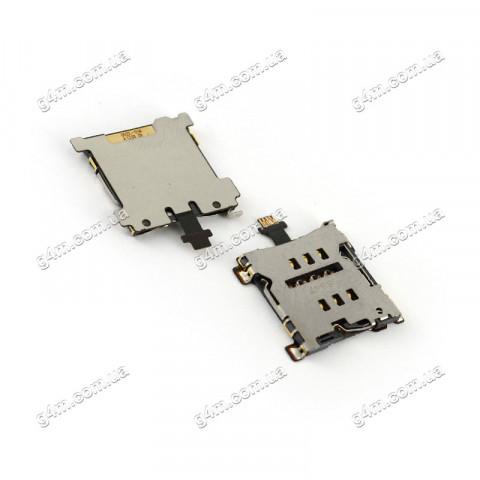 Модуль Сим карты HTC M7, 801e One
