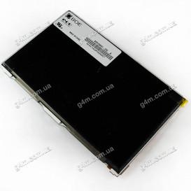 Дисплей Lenovo A3000 (BP070WS1-200)