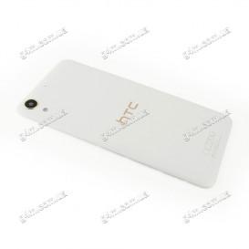 Задняя крышка для HTC Desire 728, 728G Dual Sim белая